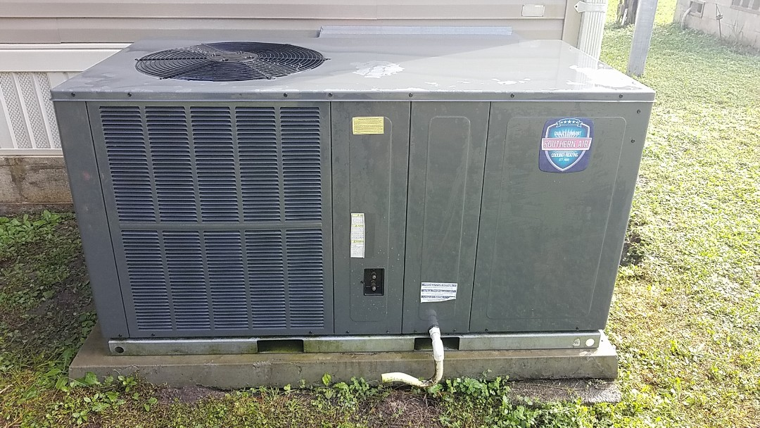 Palatka, FL - Tune up southern air system