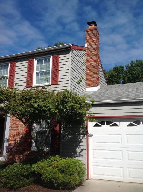 Evesham Township, NJ - New Roof