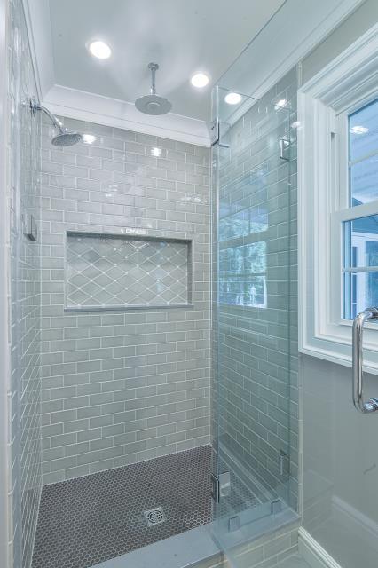 Moorestown, NJ - Bathroom remodel