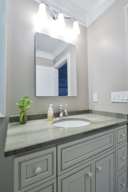 Mount Laurel Township, NJ - Bathroom Remodel