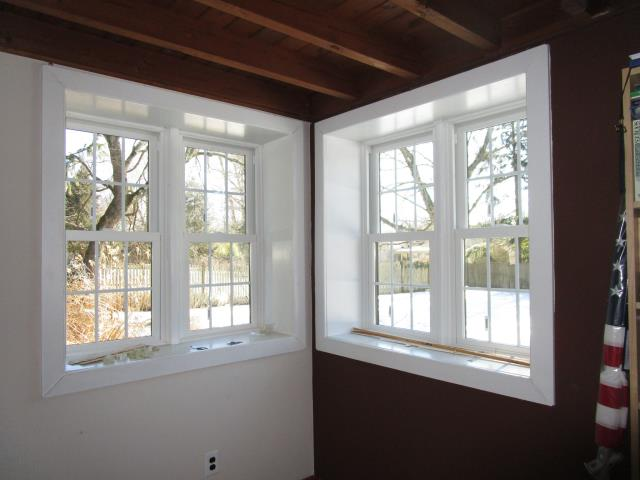 Cherry Hill, NJ - Beautiful new windows and roofing, everything turned out beautiful, looks like a brand new house