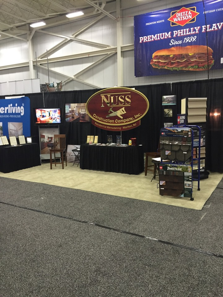 Voorhees Township, NJ - Home show time!  Come visit us at this years South Jersey home show.  Voorhees Flyers Skate Zone