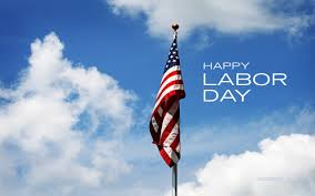 Evesham Township, NJ - Happy Labor Day
