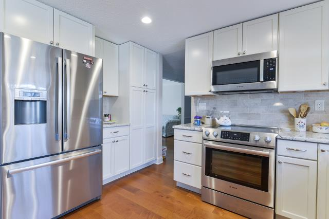 Evesham Township, NJ - Another beautiful picture from our completed kitchen remodel in Marlton !