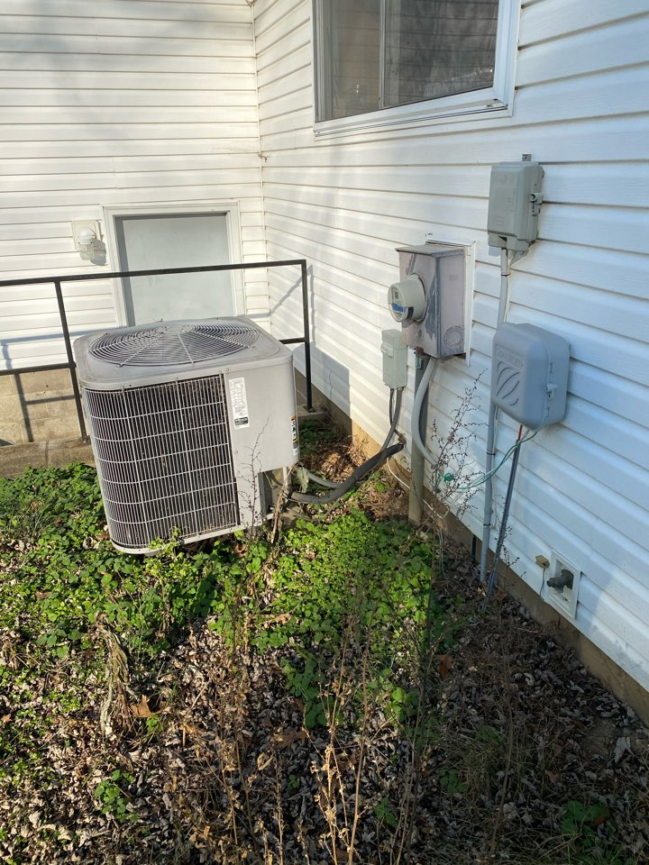 Gahanna, OH - Proposed cost to replace heat pump system with American standard top ranked on consumer reports