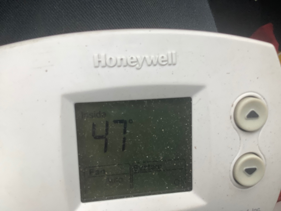 Galena, OH - Thermostat issues