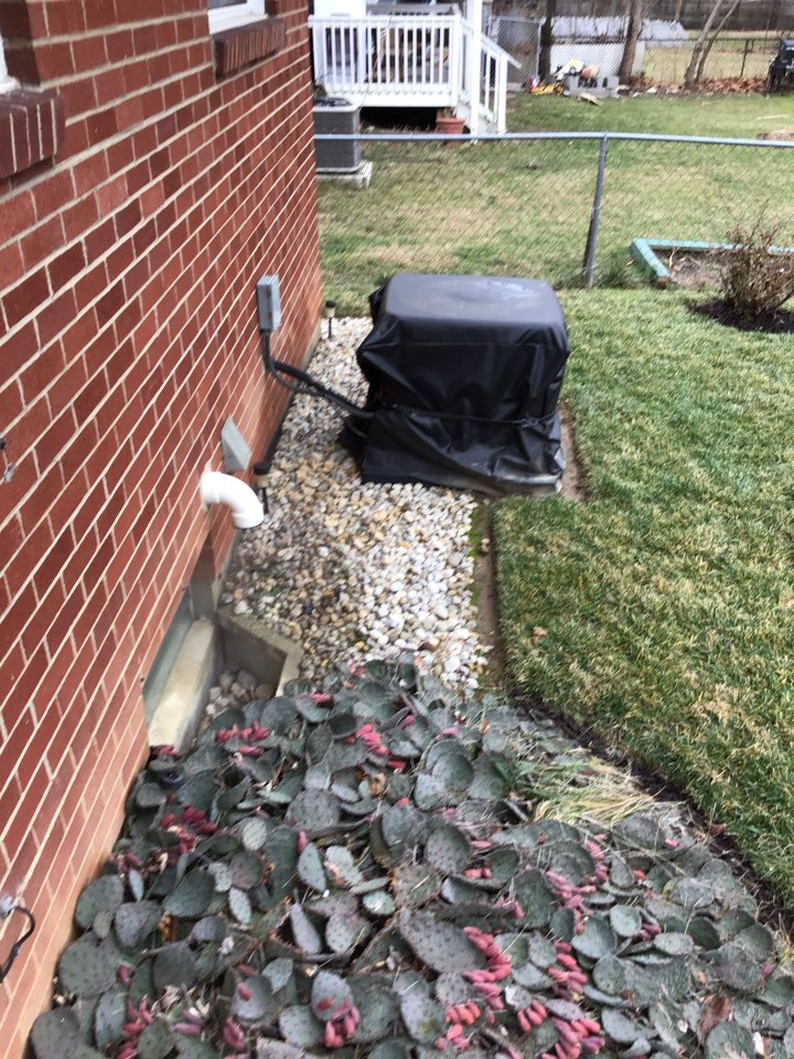 New Albany, OH - Heat pump maintenance on Goodman unit. Cleaned and tested unit and found no errors.