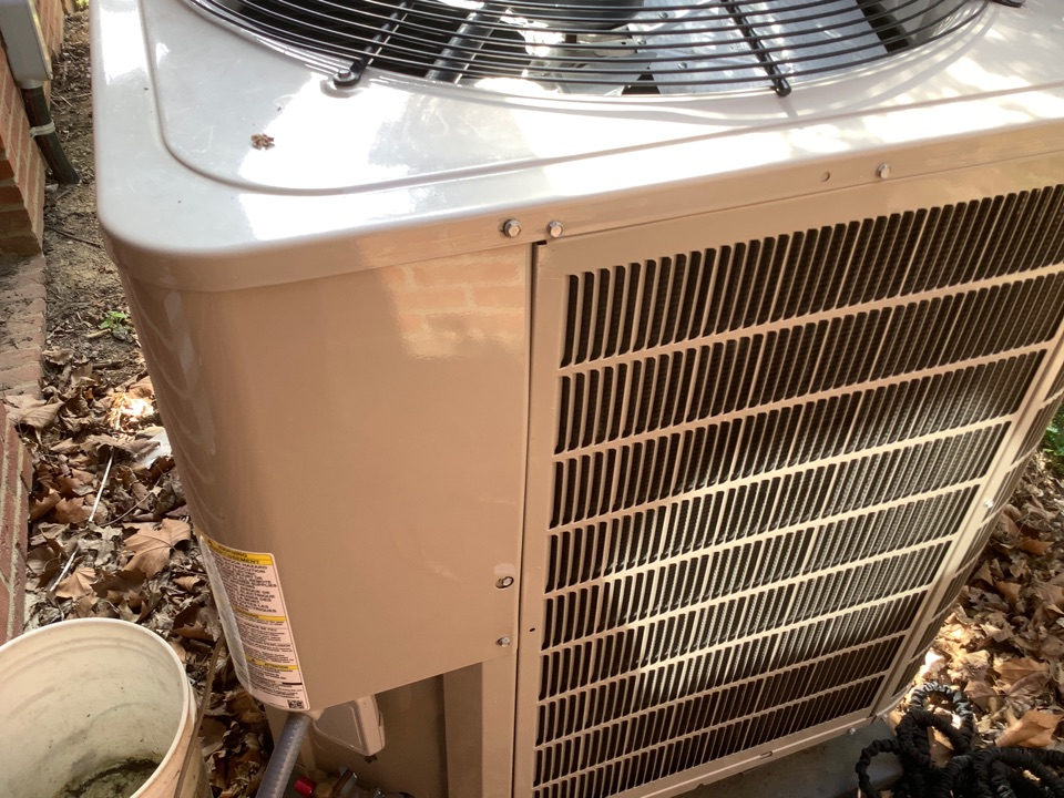 Westerville, OH - Ac maintenance