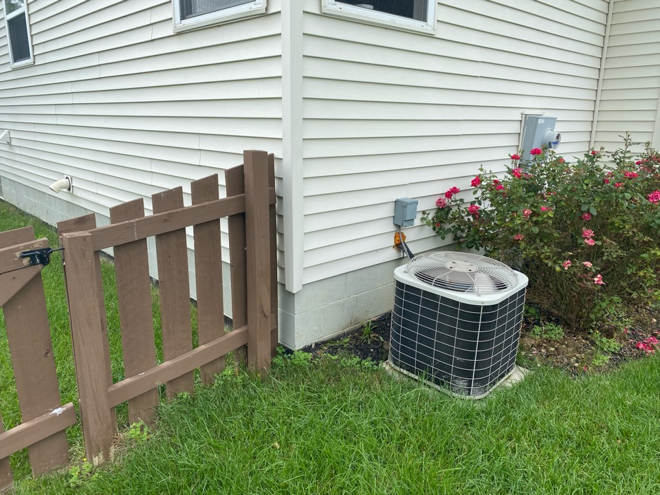 Grove City, OH - Cost to replace/install air condition