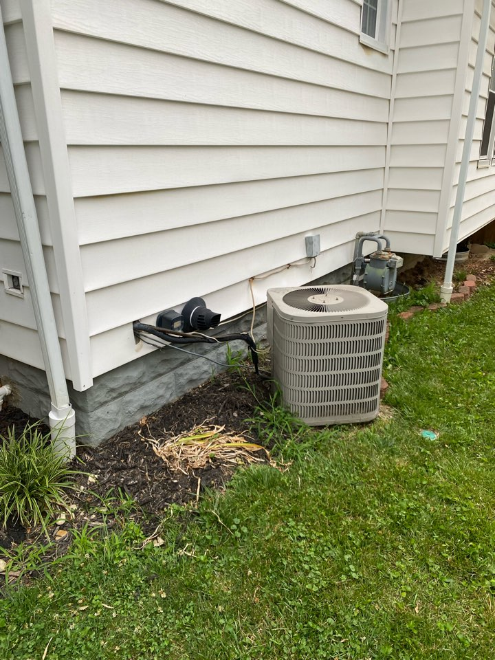 Cost to replace furnace and air condition