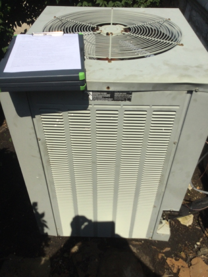 Quoted new equipment to replace old unit that is somehow working.