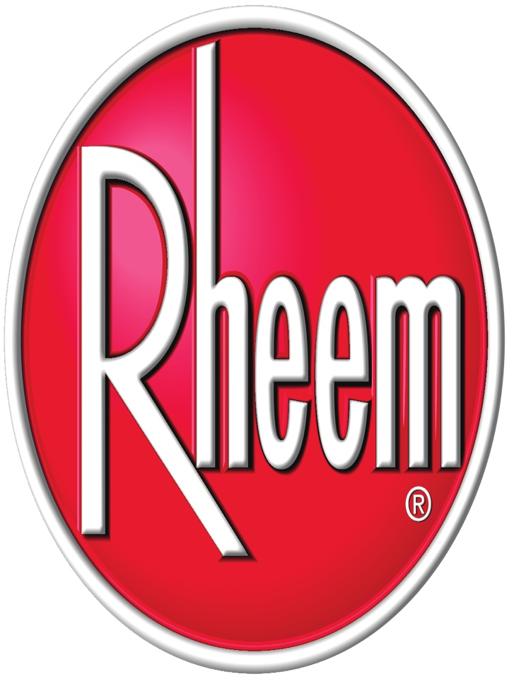 Performing maintenance on a 2017 rheem air conditioner.