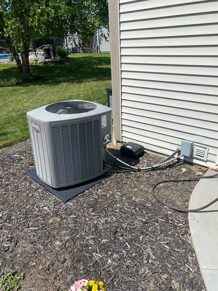 Cost to replace air condition