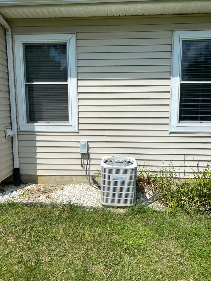 Cost to replace furnace and air condition. Cost to install high-efficiency furnace and air condition