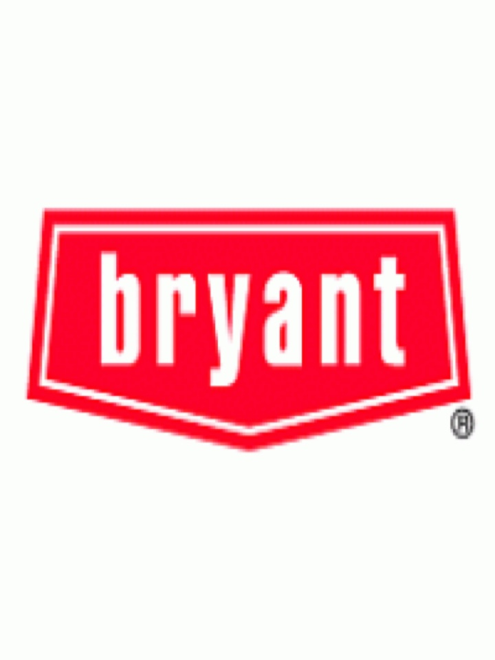 Performing maintenance on a. 2016 Bryant gas furnace