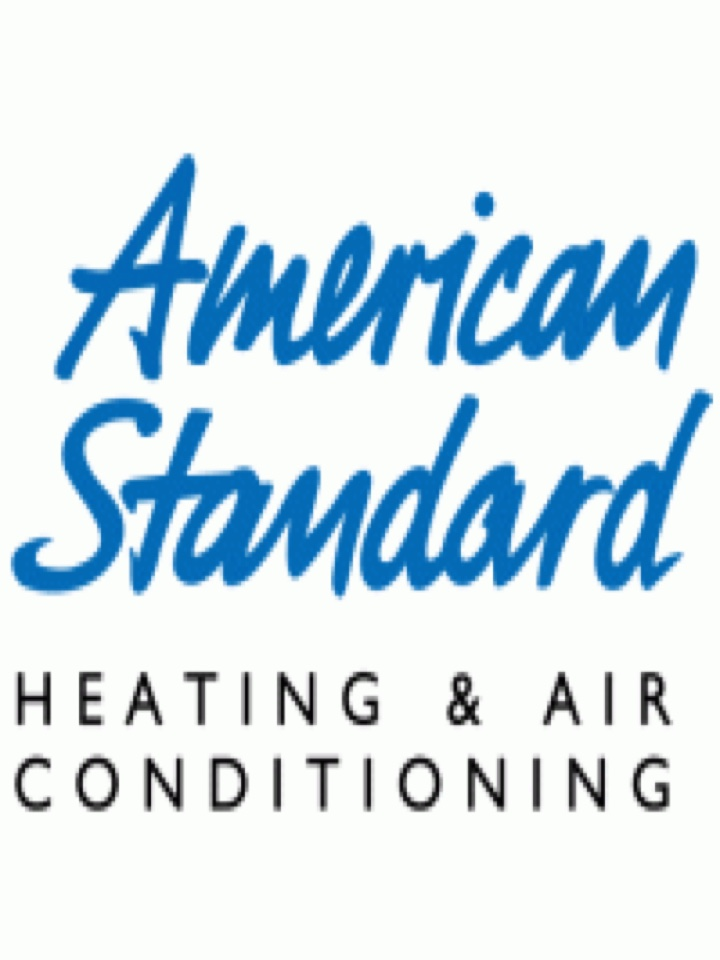 Performing maintenance on a. 2019 American standard furnace