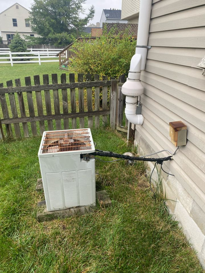 Cost to replace air condition and furnace. Cost to install HVAC