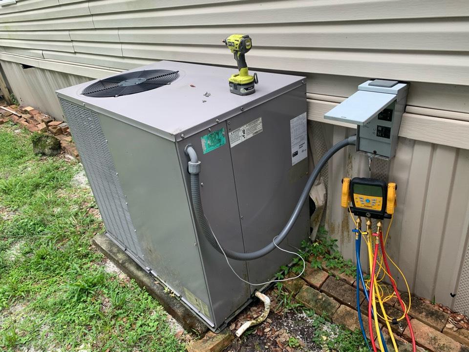 Casselberry, FL - Ac repair and service