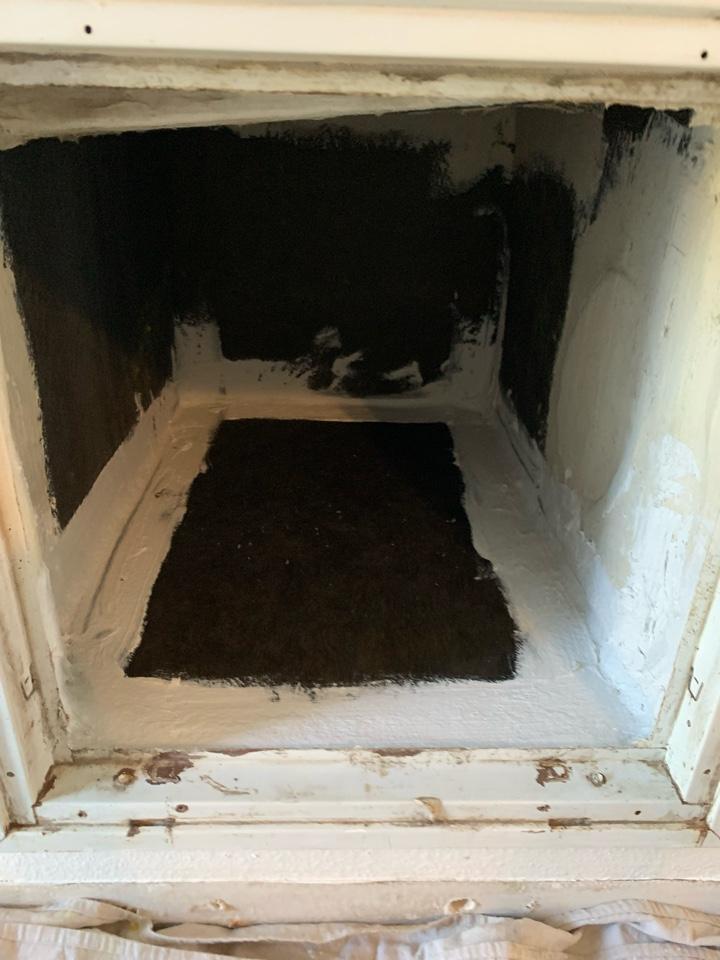 Orlando, FL - Return duct repair