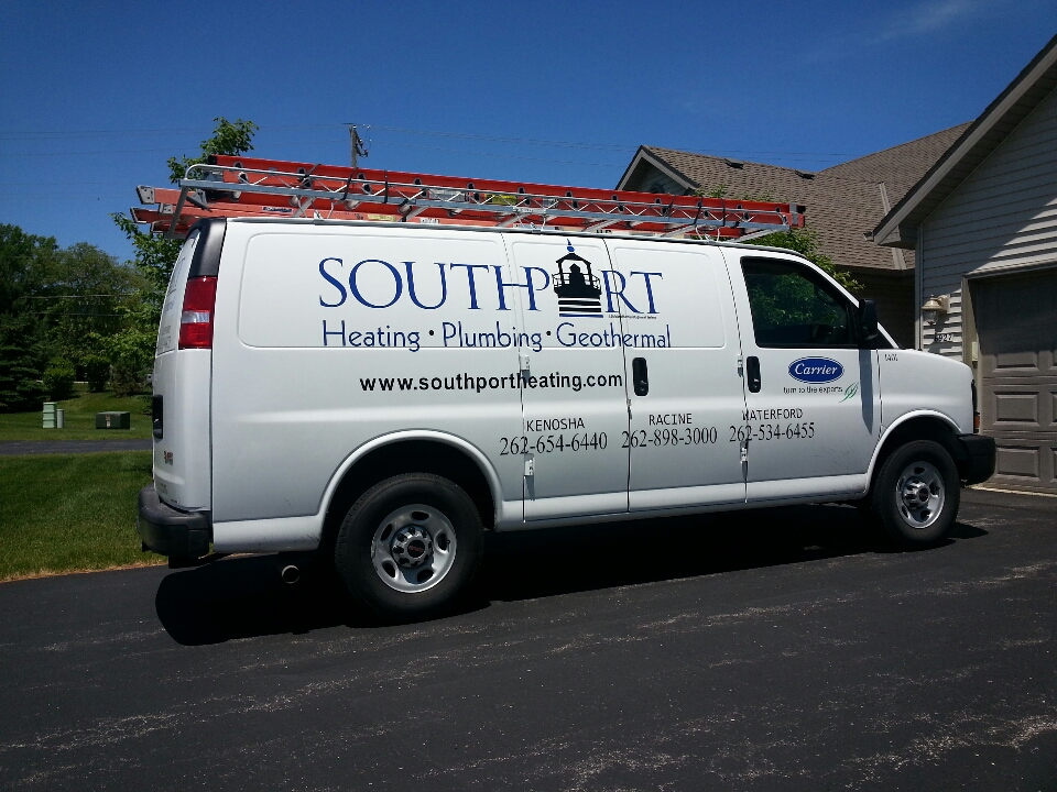 Kenosha, WI - carrier heat pump tune up