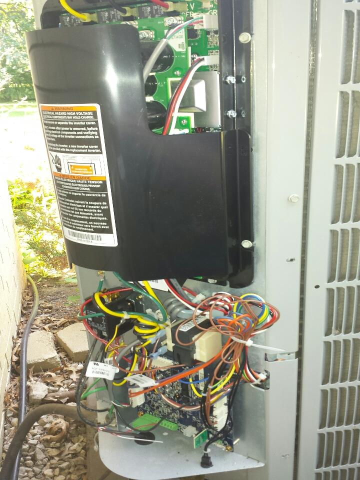 Kenosha, WI - heat pump repair