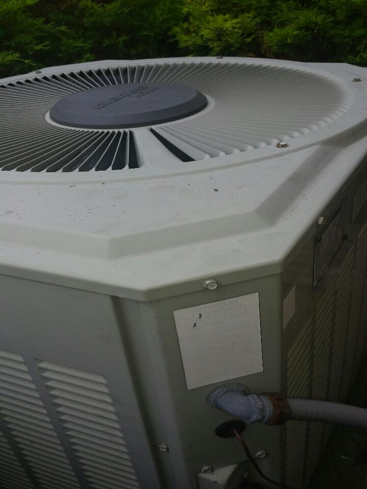 Kenosha, WI - ac maintenance tuneup