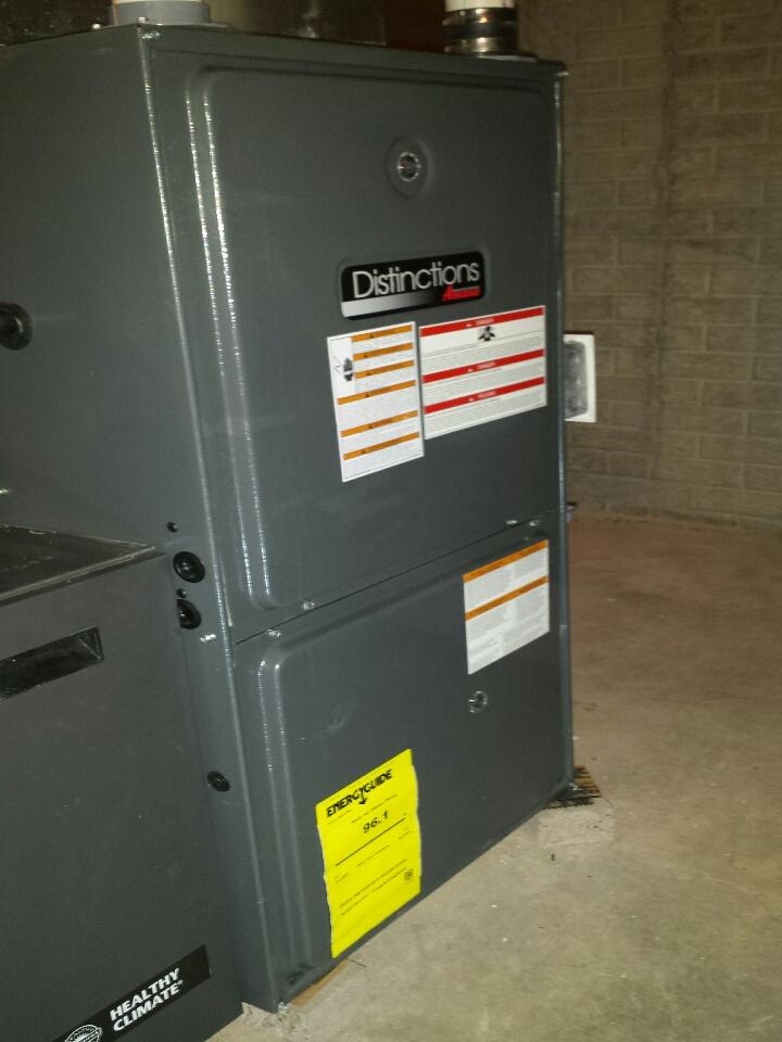 Kenosha, WI - furnace maintenance tuneup
