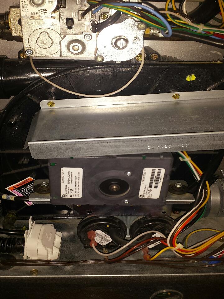 Kenosha, WI - furnace maintenance tuneup with humidifier tuneup
