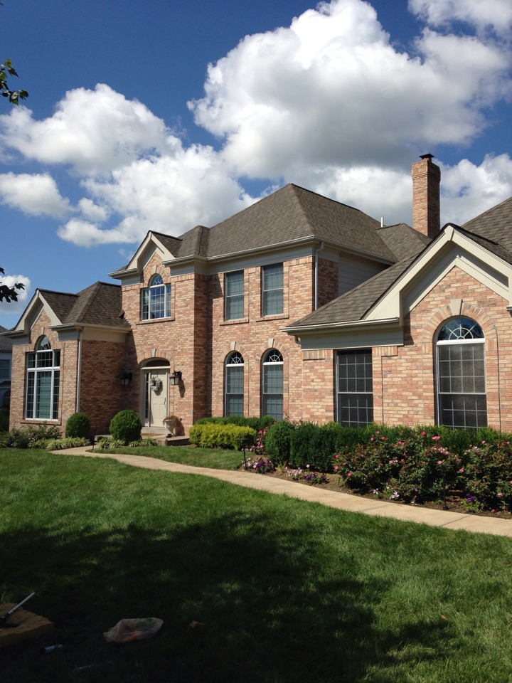 Roofing Siding Replacement Windows Contractor