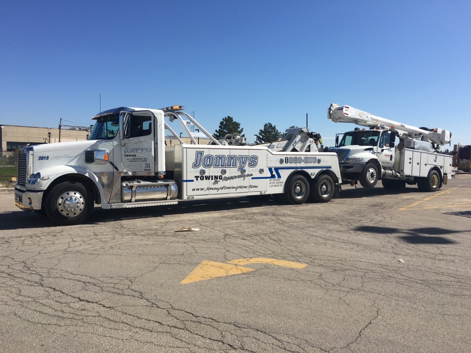 Image result for towing joliet illinois