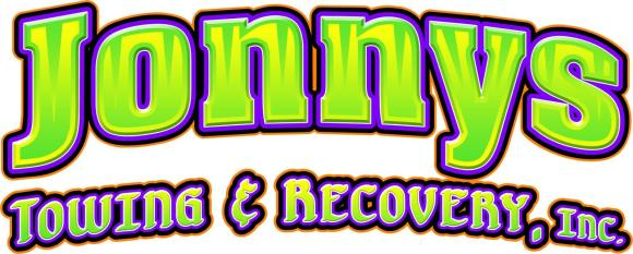 Jonny's Towing & Recovery Inc.