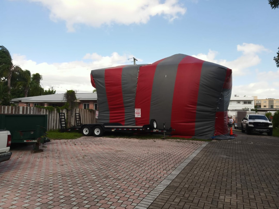 Termite estimate in Fort Lauderdale