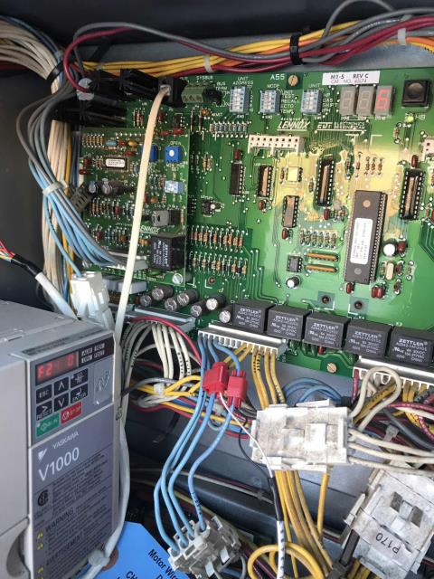A home goods store in Chino Hills California reported that their #6 commercial HVAC unit wasn't cooling. Our technician troubleshooted the unit, finding wiring issues that were causing an error for the ETM board. Fixed wiring, and unit cycled back on with a 52 degree supply temp. Confirmed all other units were functioning normally with EMS.