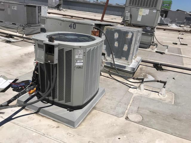 Los Angeles, CA - A cell phone store in LA was scheduled for air conditioning maintenance today. All filters were swapped, disconnect and motors and electrical all inspected. No issues to report on the two Trane units. PM complete.
