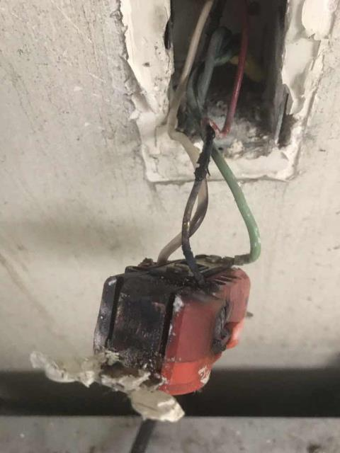 Riverside, CA - Responded to an urgent refrigeration call for a commercial customer in Riverside California. Our service tech found their Traulsen freezer running at 40 degrees and repeatedly tripping the breaker. Diagnosed the problem, found a potential relay burnt and a failed capacitor. A short circuit caused the electrical outlet to burnout as well. Sourced necessary parts from the local supplier, return and replaced the electrical outlet, relay and capacitor. Tested system and waited for it to return to correct freezing temperatures. Job complete.