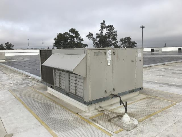 RESSAC technicians were sent to multiple sites for a big box retailer in the bay area to perform a free survey and inspection. Technicians performed a full commissioning of all Lennox rooftop units at this site in Vacaville and found multiple deficiencies. Store has 20 units ranging from 3 ton to 20 ton. A comprehensive report was prepared with quotes for all repairs and a price for complete coverage service with full warranty after repairs are completed.