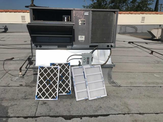 Dispatched our Clovis, CA, a/c tech to complete several repairs at a shipping shop. Multiple units needed their filters changed, and evaporator coils cleaned. The technician chemically cleaned both evap and condenser coils, flushed drain lines, and swapped filters. Systems running in good condition.