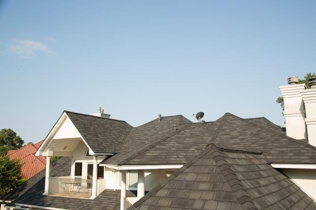 Cypress, TX - Complete Roof Replacement - GAF HD Timberline Shingles