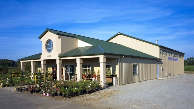 Grand Prairie, TX - Beautiful Steel Roof in Grand Prairie