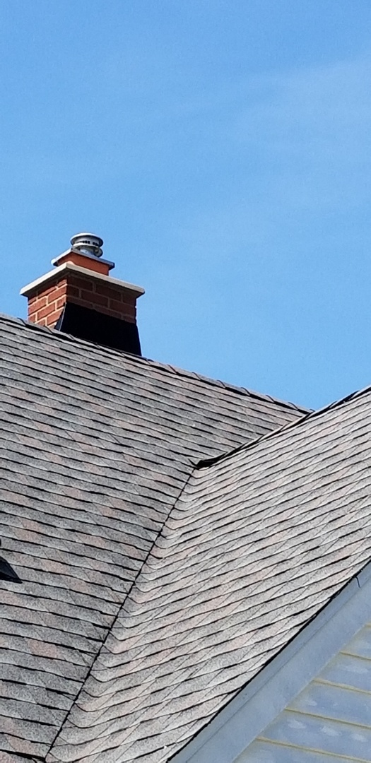 Lincoln Park, MI - New GAF Timberline High Definition roofing system,  Williamsburg Slate