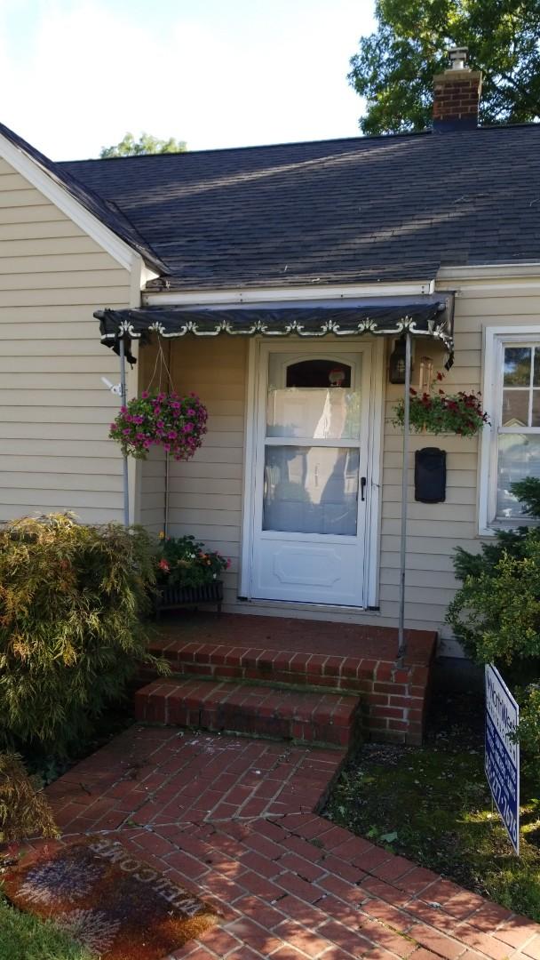 Dearborn, MI - WEATHER KING entry doors and FOX storm doors