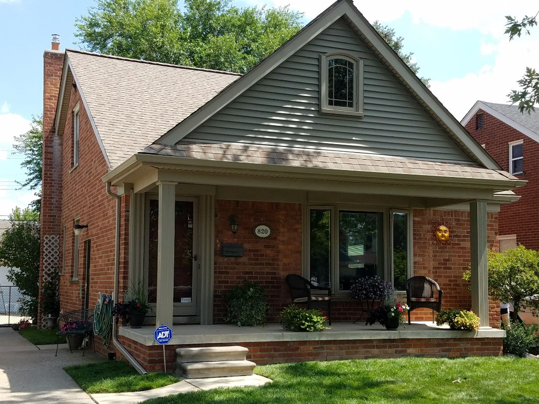 Construction Remodeling Amp Roofing Dearborn Mi Dearborn