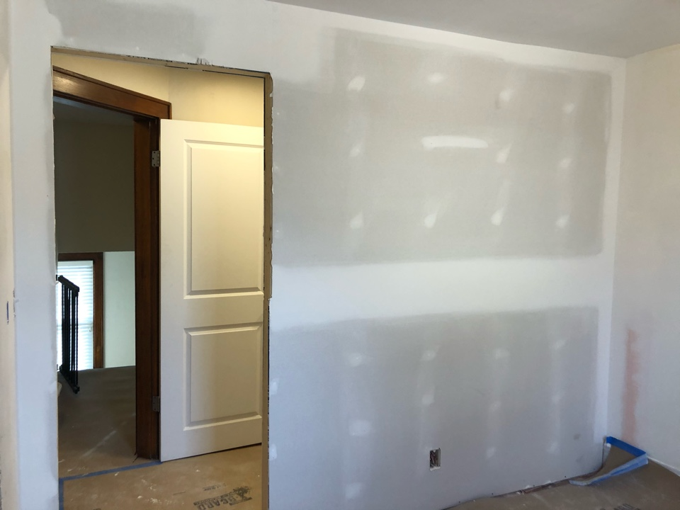 Columbus, OH - Creating a new bedroom where there once was none in Clintonville!