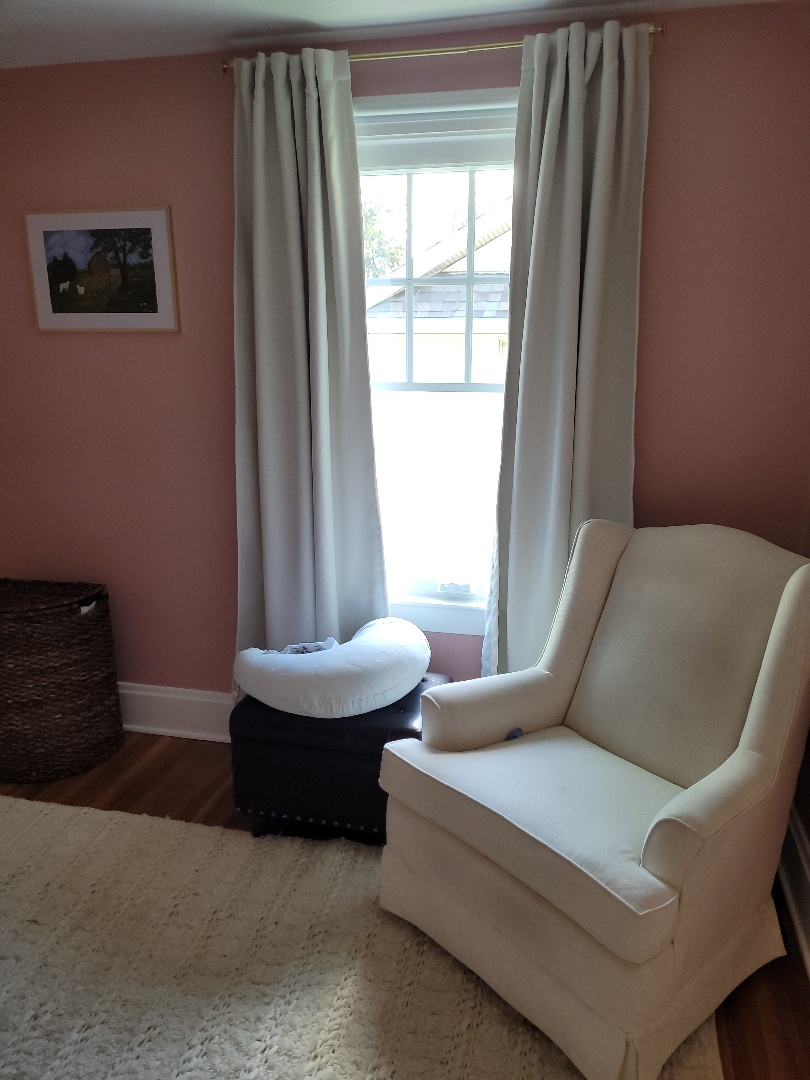 Columbus, OH - Window replacement In a bedroom upgrade. For a new egress window