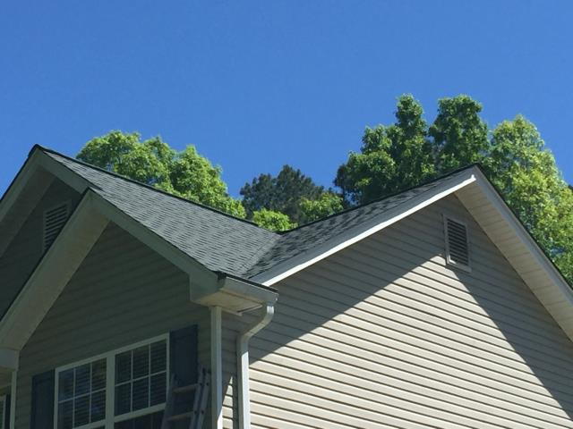 Winston, GA - Roof replacement completed