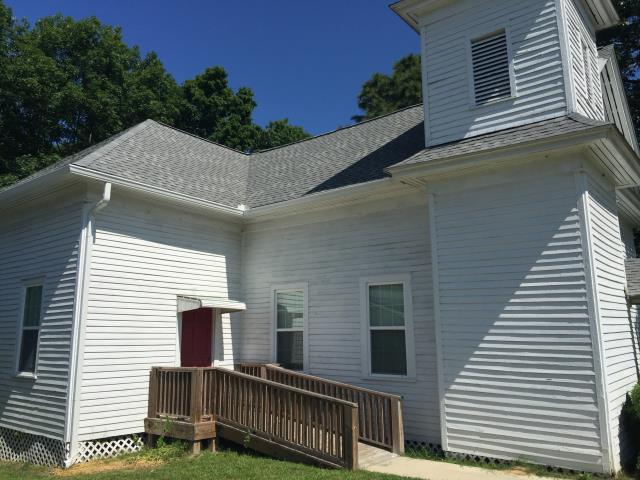 Bowdon, GA - ROOF & GUTTERS COMPLETED