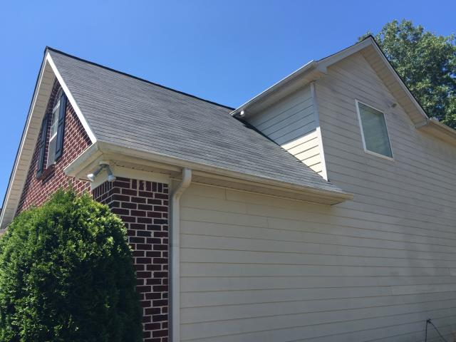 College Park, GA - ROOF REPLACEMENT COMPLETED.