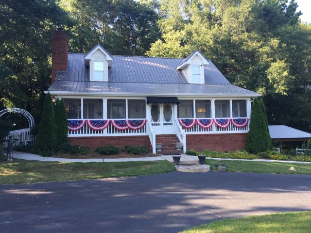 Hiram, GA - Roof replacement completed in Powder Springs.
