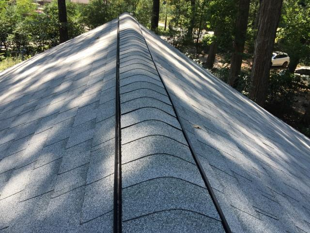 Lithia Springs, GA - Roof Replacement completed in Lithia Springs, GA.