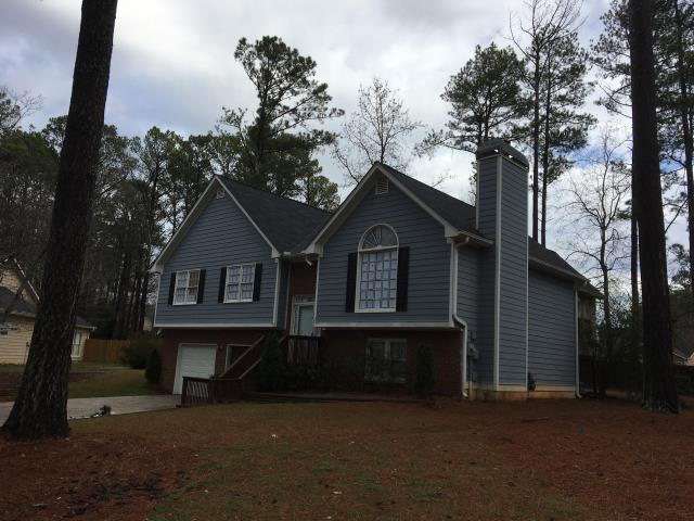 Powder Springs, GA - ROOF AND GUTTER REPLACEMENT COMPLETED IN POWDER SPRINGS, GA